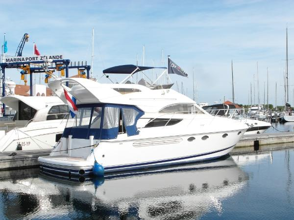 Fairline Phantom 38 Fairline Phantom 38 2000