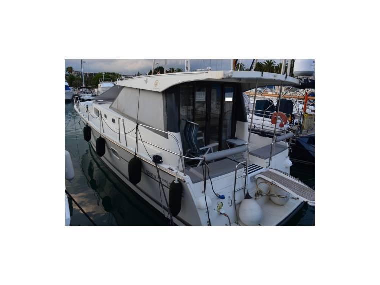 Delphia Yachts DELPHIA ESCAPE 1350 WY42904