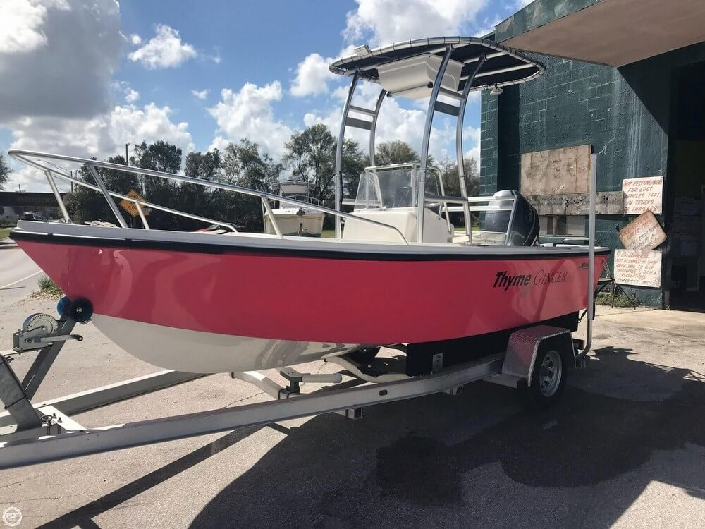Mako 171 1993 Mako 171 for sale in Lakeland, FL