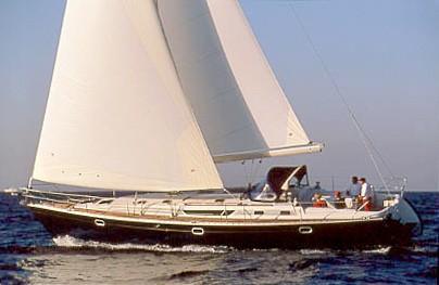 Jeanneau Sun Odyssey 45.2 Manufacturer Provided Image: Sun Odyssey 45.2