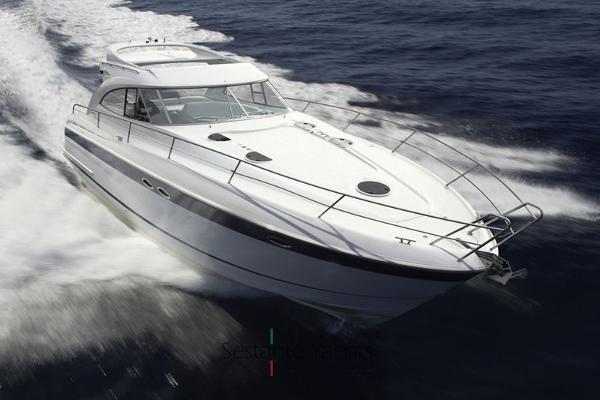 Bavaria BMB 42 Sport HT avaria 42 HT (47) - Sestante Yachts Brokerage Company