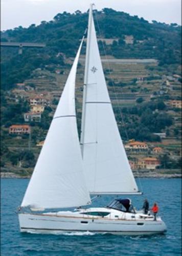 Jeanneau Sun Odyssey  42 DS Main
