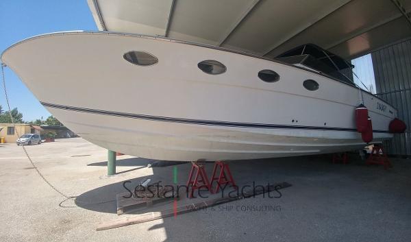 Tornado 38 Tornado 38  (14) - Sestante Yachts Brokerage Company