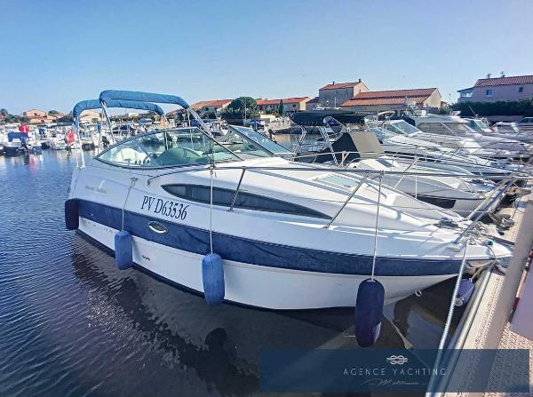 Bayliner 245 Sunbridge BAYLINER245 SB