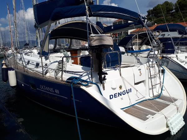 Beneteau Oceanis 411 20180917_123539[1]
