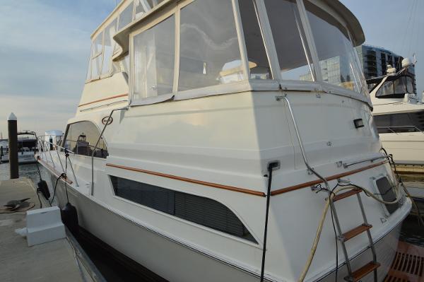 Ocean Yachts Sunliner Hi C'S