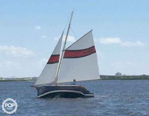 Herreshoff 23 Eagle 1973 Herreshoff 23 Eagle for sale in Somers Point, NJ