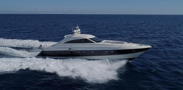 Princess Viking Sport Cruisers V65 Small Change