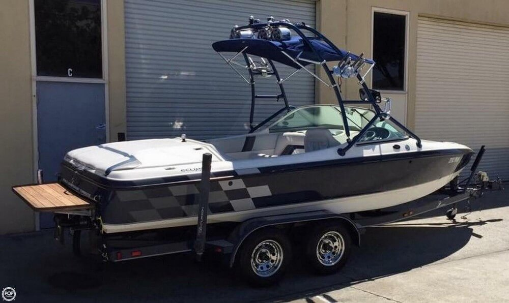 Ski Centurion 21 2000 Ski Centurion 21 for sale in Jackson, CA