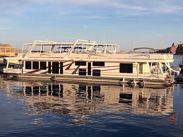 Sumerset Houseboats 9018 HOUSEBOAT