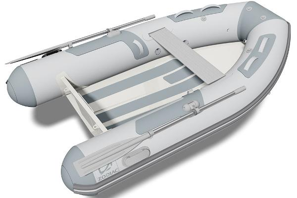 Zodiac Cadet RIB Alu 300 Manufacturer Provided Image: Manufacturer Provided Image