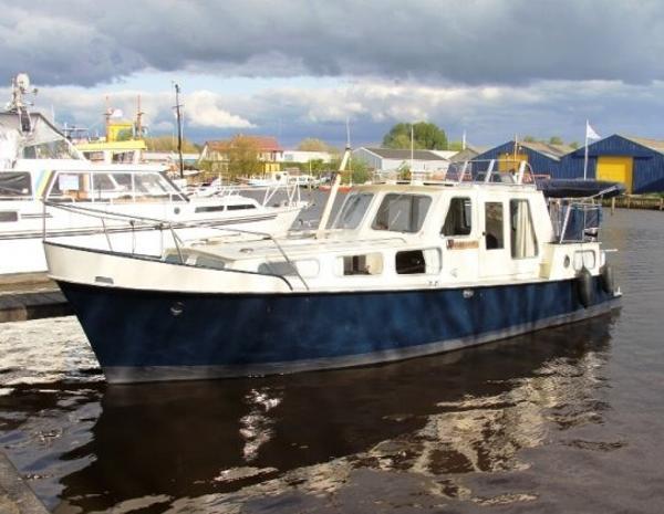 Motoryacht Van Lent Cruiser