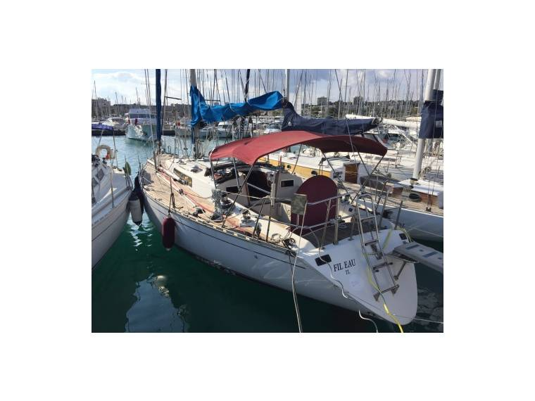 Beneteau FIRST 42 WY42909