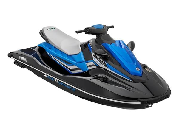 Yamaha WaveRunner EXSP