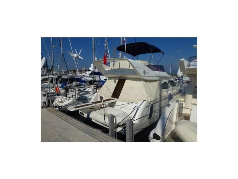 Carnevali Yachts CARNEVALI 130 WY40600