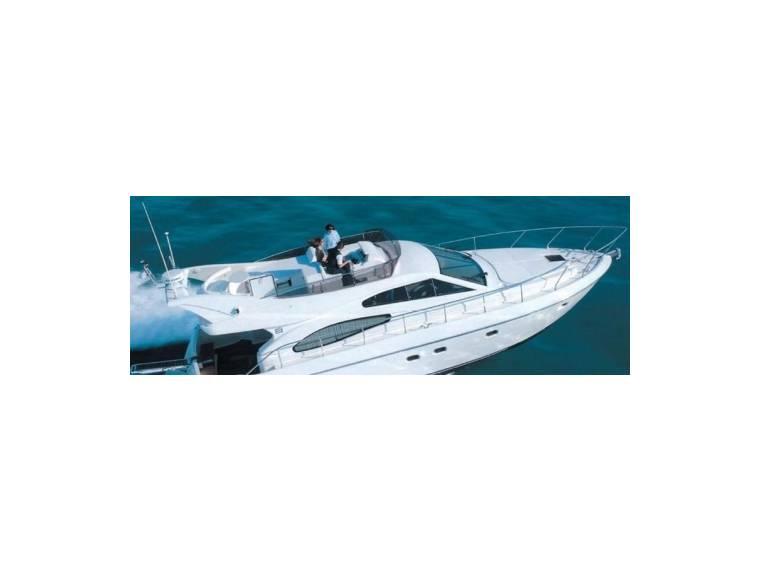 Ferretti Yachts FERRETTI 46 WY39562