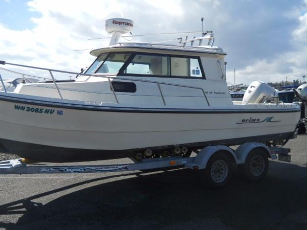 Arima | New and Used Boats for Sale