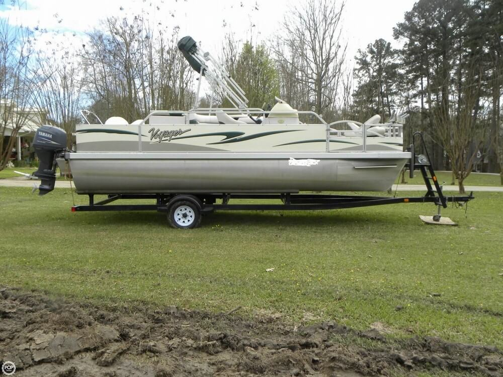 Voyager Supreme 20 Fish 2008 Voyager Supreme 20 Fish for sale in Morton, MS