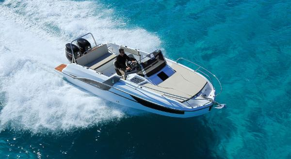 Beneteau Flyer 7.7 SUNdeck Manufacturer Provided Image: Manufacturer Provided Image