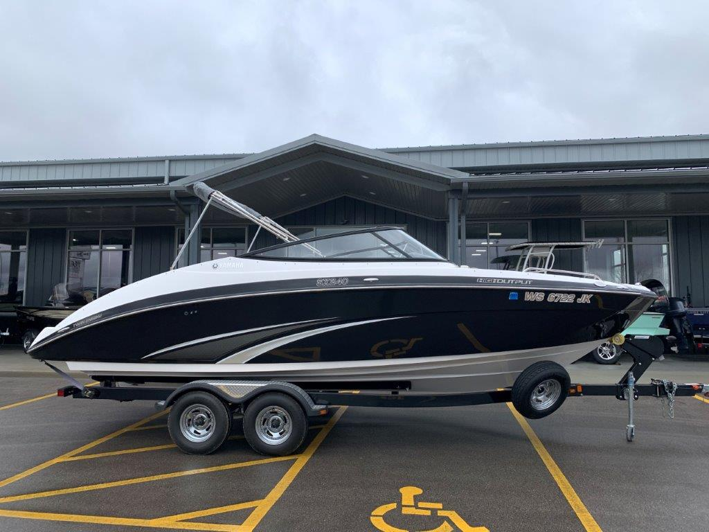 Yamaha Boats SX 240 High Output