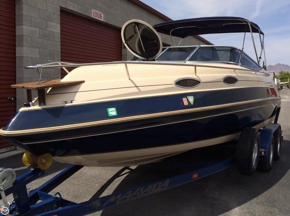 Marada boats for sale for 2000 dollar cabin