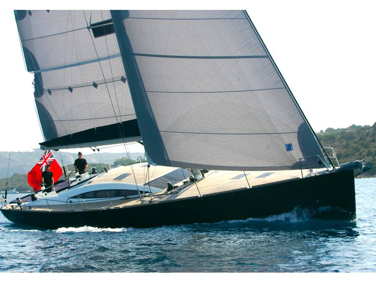 Comar Yachts COMAR COMET 62 RS