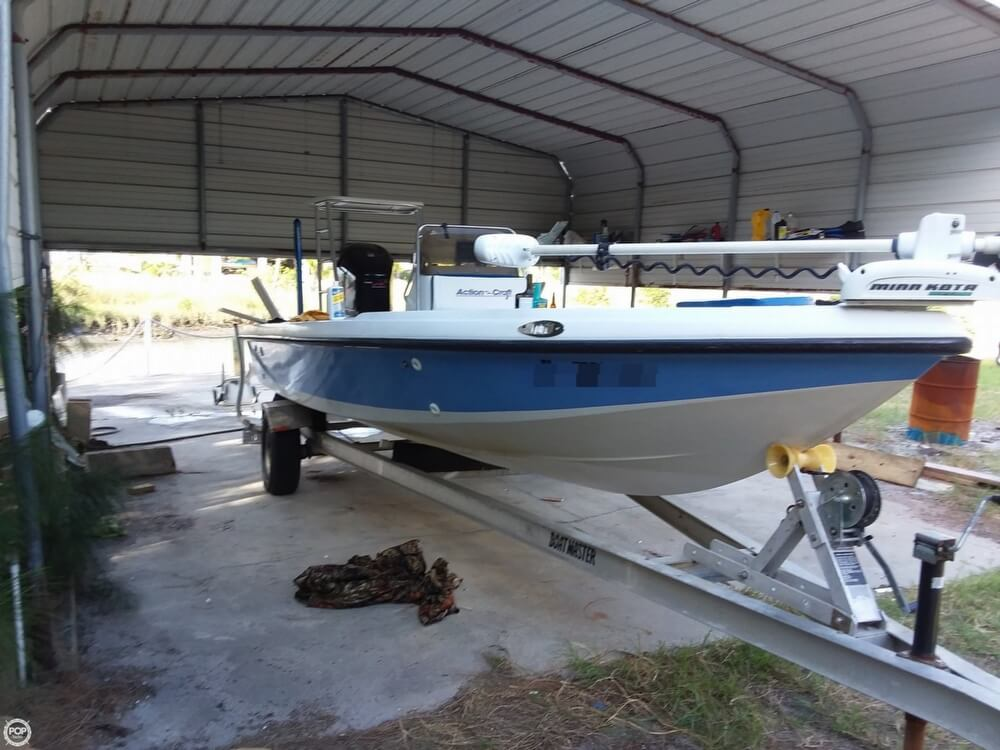 Action Craft 2020 1995 Action Craft 20 for sale in Cedar Key, FL