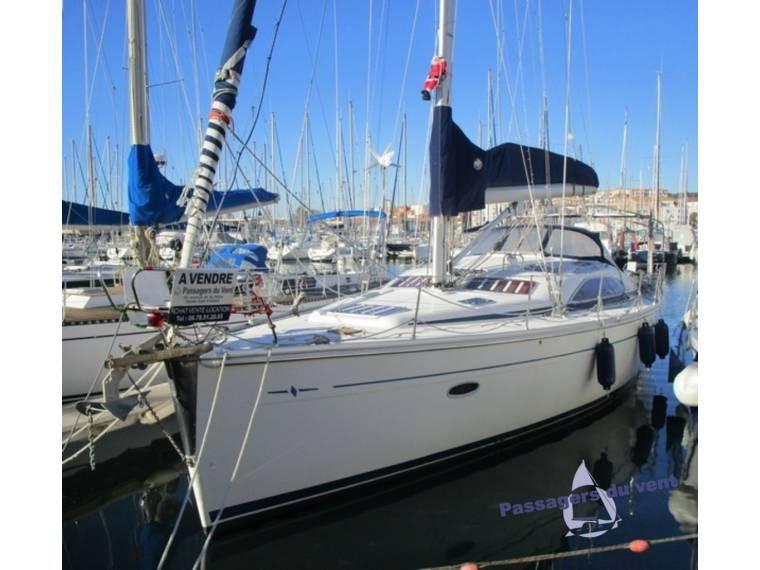 Bavaria Yachts BAVARIA 44 VISION