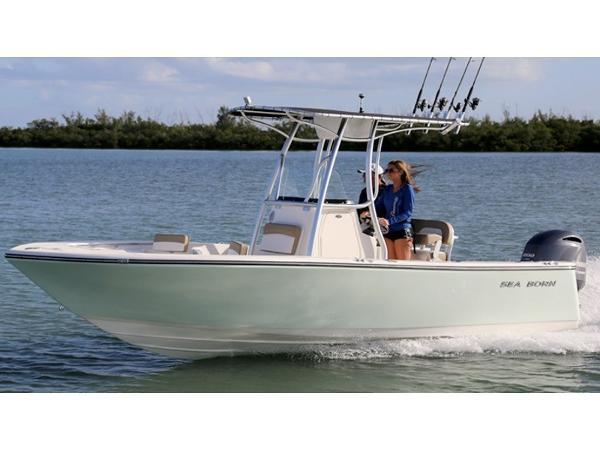 Sea Born LX21-CC