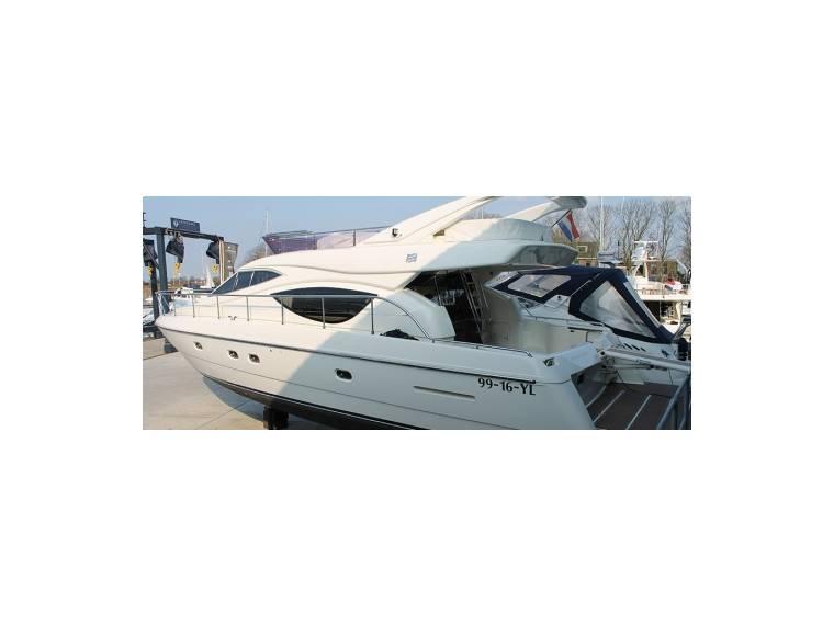 Ferretti Yachts FERRETTI 500 ELITE WY39563