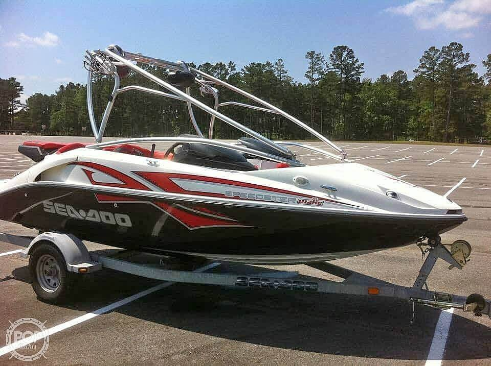Sea-Doo 200 Speedster Wake Edition 2007 Sea-Doo 200 Speedster Wake Edition for sale in Beckley, WV