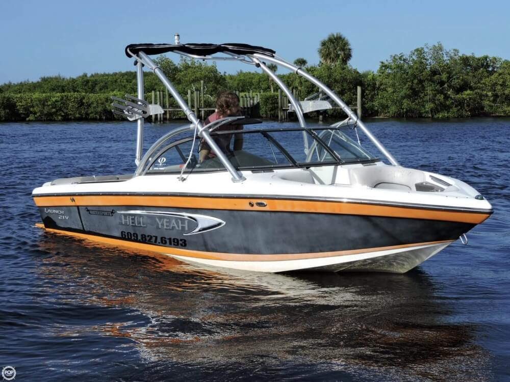 Supra 21 V 2006 Supra Launch 21V for sale in Port Saint Lucie, FL