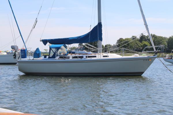 Catalina 30 NEPENTHE