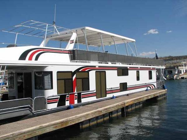 Sumerset Houseboats 75 x 16 1/16th Multi-Ownership Houseboat