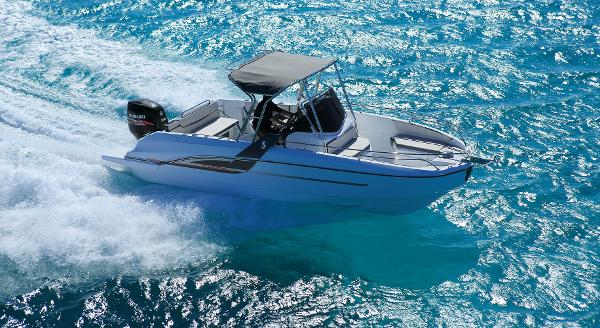 Beneteau Flyer 7.7 Spacedeck Manufacturer Provided Image: Manufacturer Provided Image
