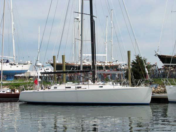J Boats J/133 MALA