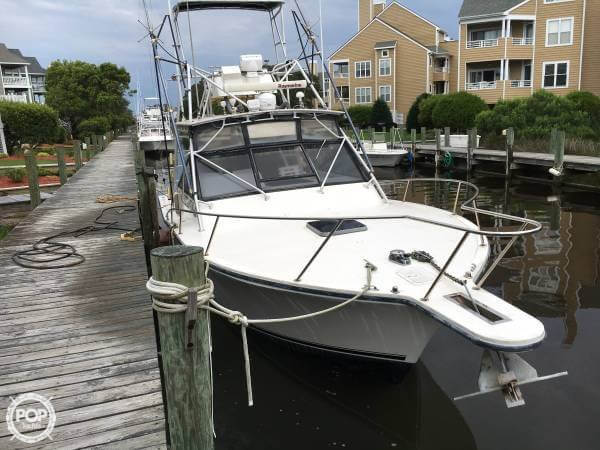 Albemarle 32 1995 Albemarle 32 for sale in Manteo, NC