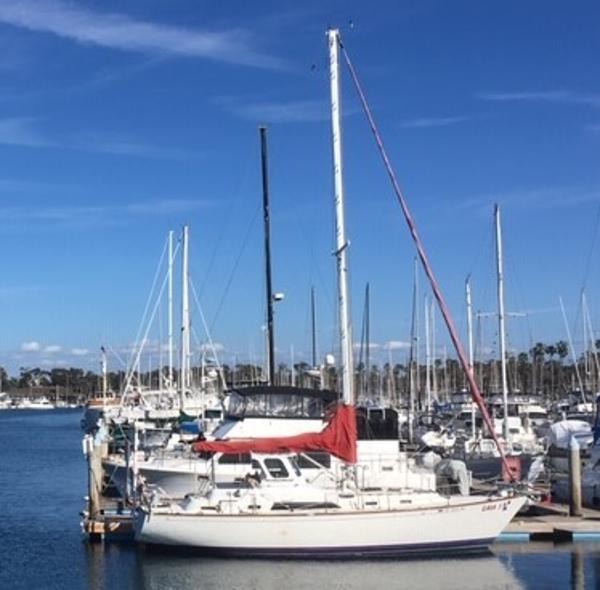 C&C Landfall Dockside