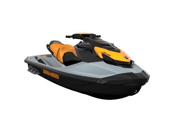 Sea-Doo GTI™ SE 170 IBR & Sound System