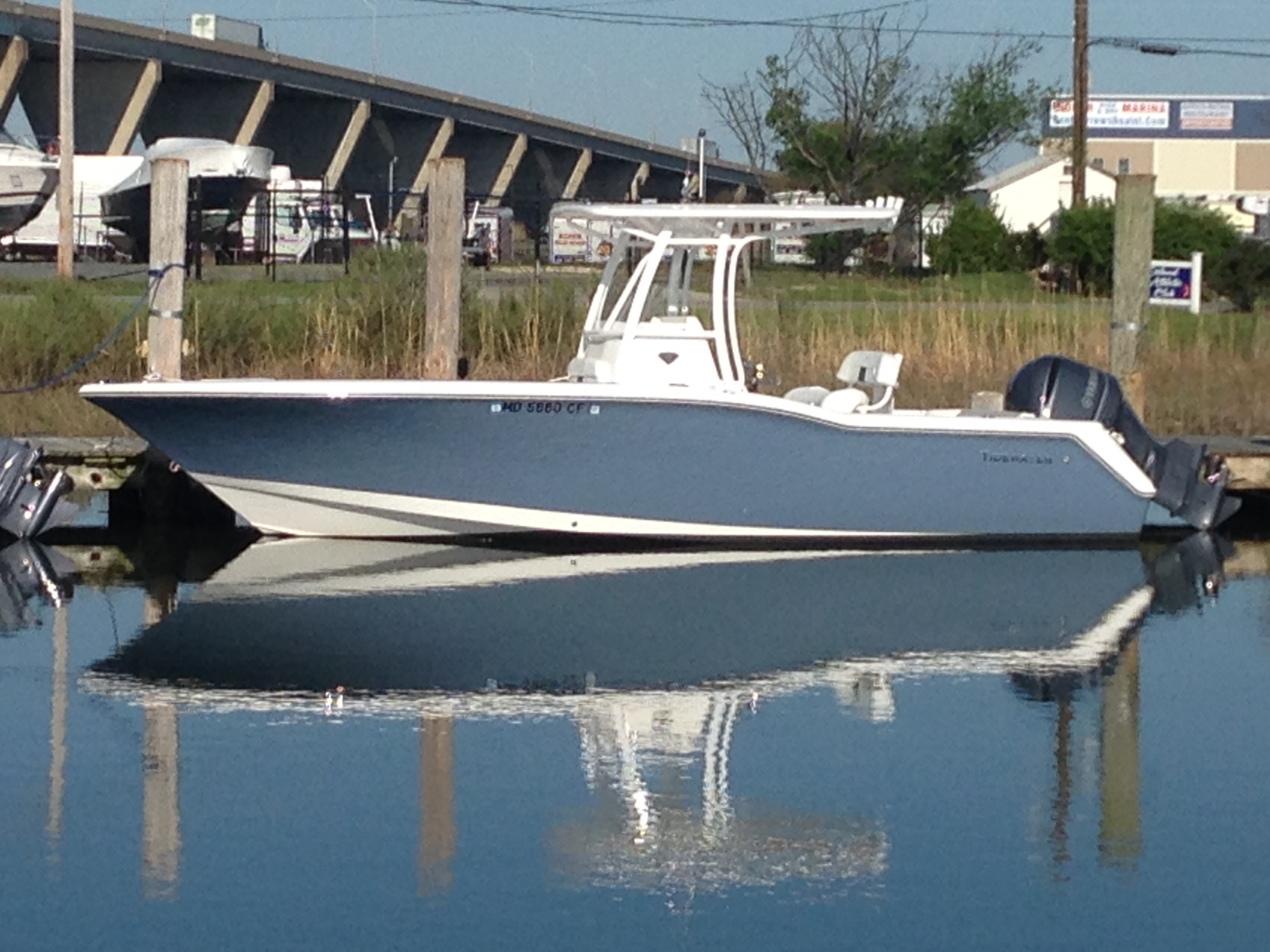 Tidewater 250