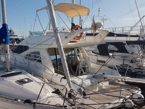 Cranchi Atlantique 40 used Cranchi Atlantique 40 for sale