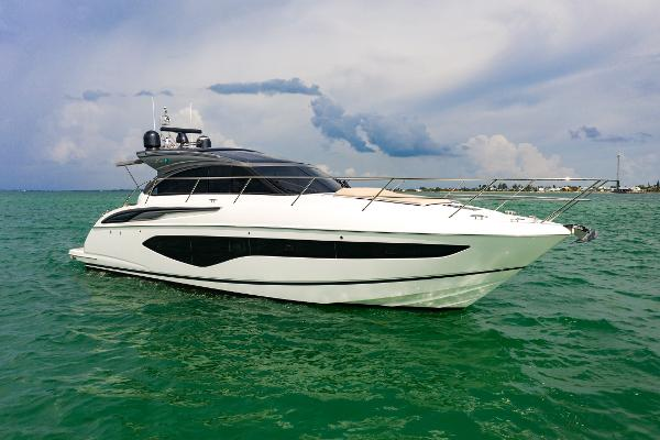 Princess V50 Profile