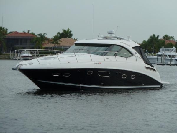 Sea Ray 43/47 Sundancer