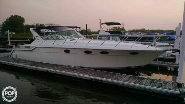 Wellcraft Portofino 43 1995 Wellcraft Portofino 43 for sale in Inver Grove Heights, MN