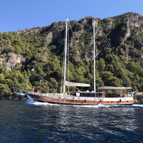 Gulet Turkish Profile