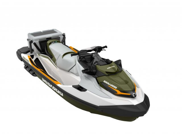 Sea-Doo FISH-PRO-18LA-170HP