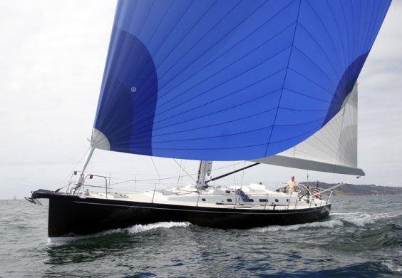 J Boats J 65