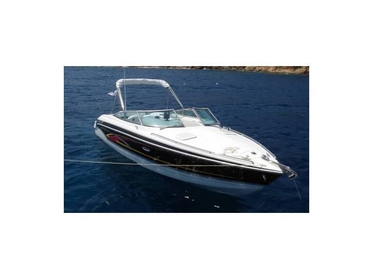 Formula Boats FORMULA YACHTS FORMULA 260 SUN SPORT WY37719