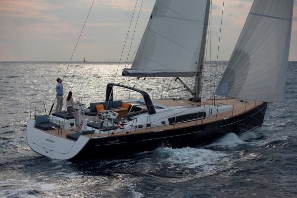Beneteau Oceanis 60 - On Order