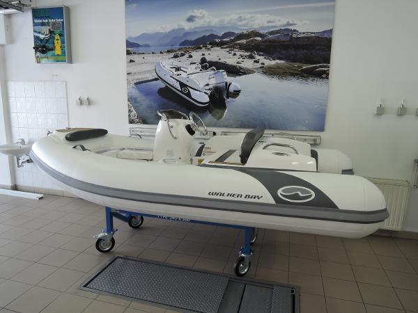 Walker Bay Generation 340 DLX